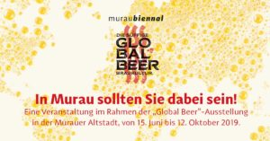 Brauhaus zu Murau Global beer