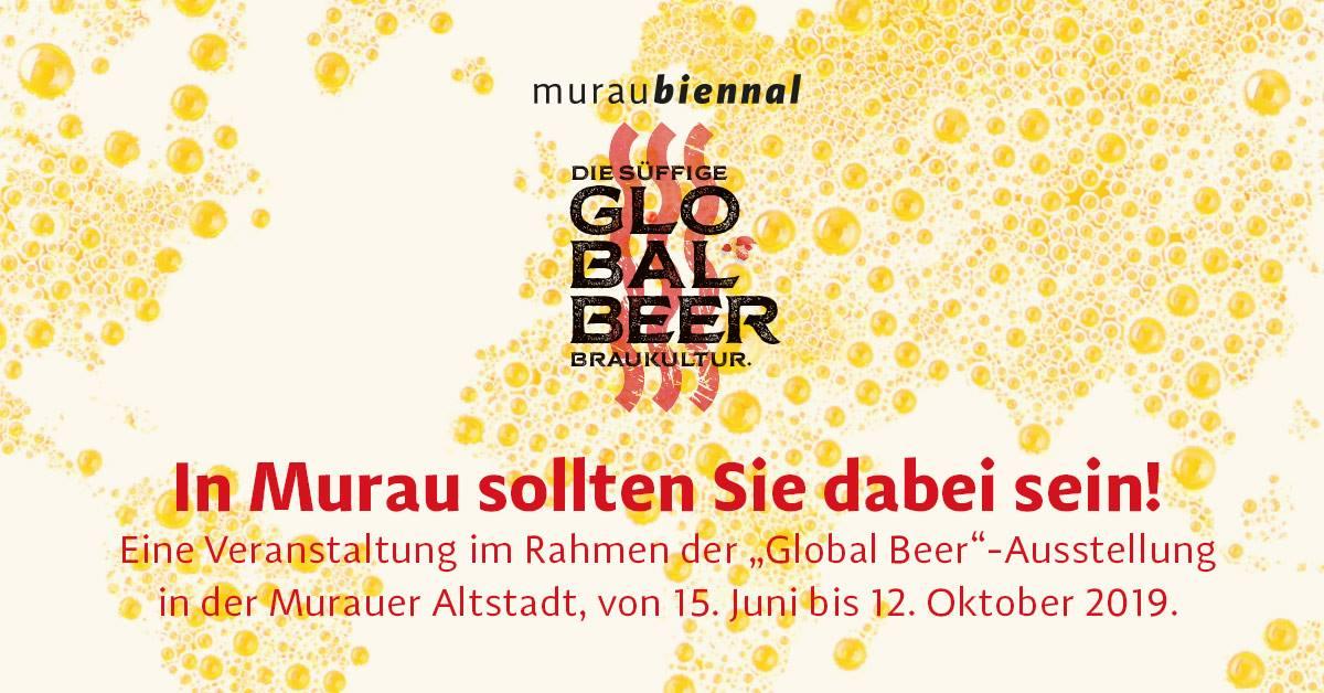 Brauhaus zu Murau Global beer