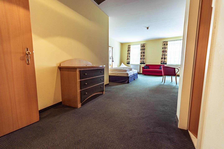 Brauhaus zu Murau Zimmer
